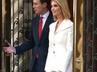 Ivanka Trump partie loin de Washington, avec mari et enfants