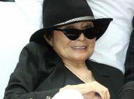 """Yoko Ono """"ralentie"""" : des nouvelles inquiétantes de l'épouse de John Lennon"""