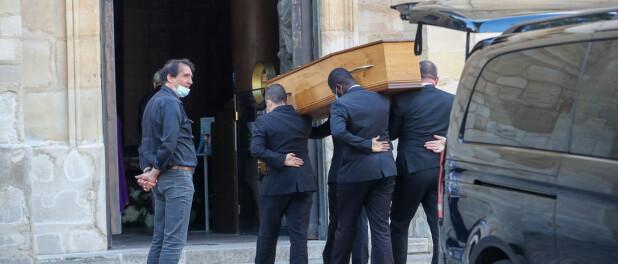 Obsèques d'Hermine de Clermont-Tonnerre : l'adieu des amis VIP à la princesse