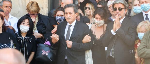Mort d'Hermine de Clermont-Tonnerre : Georges Fenech, dernier élu de son coeur