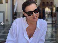 Inès de la Fressange : Botox, lifting ? Le top model a fait son choix
