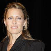 """Robin Wright sur les traces d'Angelina Jolie : """"Je veux utiliser ma célébrité à des fins humanitaires..."""""""
