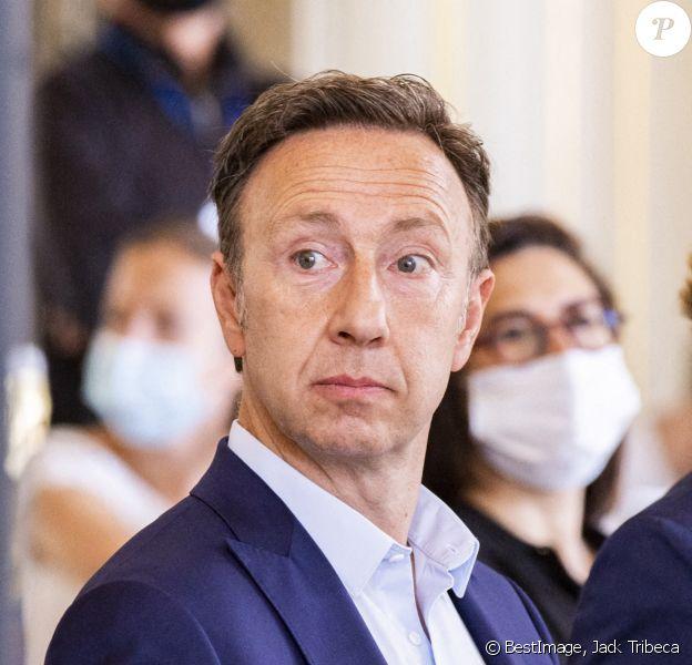 Stéphane Bern Ruiné Pas Vraiment Purepeople