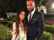 Laura Lempika enceinte de Nikola : leur mariage reporté, les raisons dévoilées