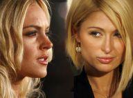 Paris Hilton et Lindsay Lohan : la guerre des blondes aura bien lieu...