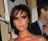 Victoria Beckham à la nuit de la mode organisée par Mercedez Benz lors de la Fashion Week Printemps 2010 à New-York le 10 septembre 2009
