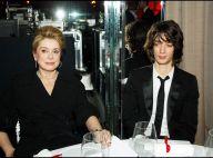 Catherine Deneuve: Son petit-fils Igor écroué dans une affaire de fausse monnaie
