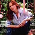 Retrouvez l'interview d'Audrey Fleurot dans le magazine Elle n°3891 du 17 juillet 2020.