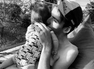 """Romain Bardet papa : le confinement avec son bébé, """"une profonde respiration"""""""