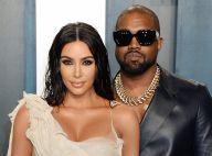 Kim Kardashian infidèle ? Après la crise de Kanye West, elle brise le silence