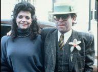 Elton John : Blessée par sa biographie, son ex-femme lui réclame des millions