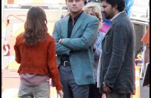 Entrez dans l'esprit tourmenté de Leonardo DiCaprio... en tournage du très attendu
