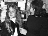 Juliette Gréco révèle la mort de sa fille Laurence, plusieurs années après
