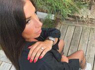 Liam Di Benedetto bientôt mariée à Christophe : elle dévoile son gros diamant