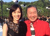 Kansai Yamamoto : Le créateur de mode japonais est mort d'une leucémie