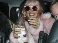 Lily Allen : 1 an de sobriété, elle publie une horrible photo souvenir