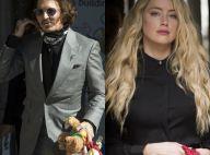 """Johnny Depp et Amber Heard : Fin d'un procès """"douloureux"""""""
