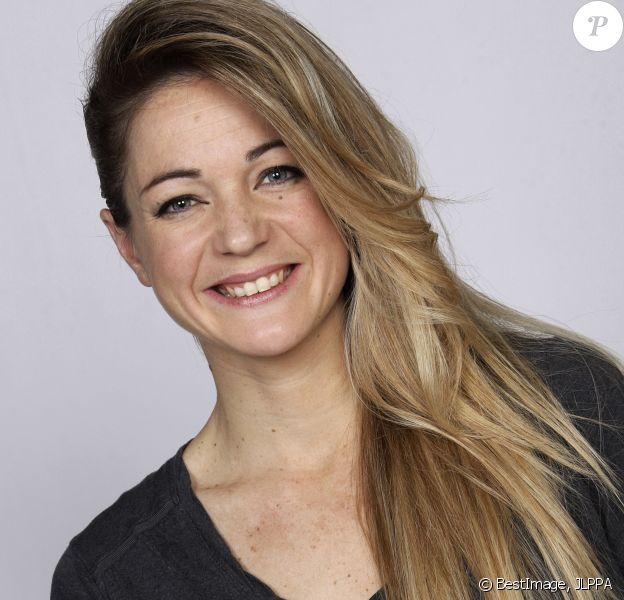 Anne-Laure Sibon le 5 decembre 2012, JLPPA / Bestimage