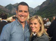 Reese Witherspoon révèle pourquoi son mari Jim Toth est l'homme idéal