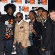The Roots en 2007