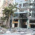 Illustration - Des explosions ont eu lieu mardi 4 août 2020 à Beyrouth au Liban © Imago / Panoramic / Bestimage