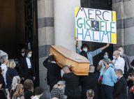 Obsèques de Gisèle Halimi : ses fils dignes, un hommage national à l'étude