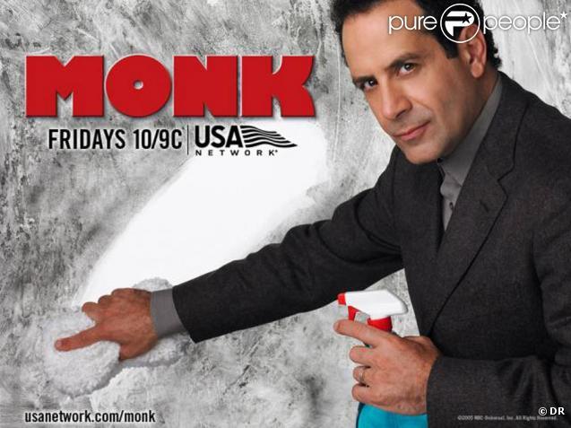 Monk enquête pour la dernière fois...