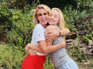 Alexandra Lamy : Sa fille Chloé Jouannet a quitté le nid familial