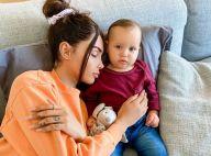 Nabilla Benattia brave un interdit : retour à l'hôpital et perte de sang