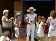 Julio Iglesias : sa chérie Miranda est toujours aussi belle et ses cinq enfants... ont bien grandi !