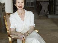 Princesse Anne : Pour ses 70 ans, de sublimes photos dévoilées