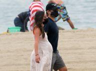 Lea Michele enceinte : la future maman multiplie les sorties avec son mari