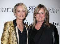 """Sharon Stone : Victime du Covid-19, sa soeur se """"bat pour le moindre souffle"""""""