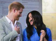 """Meghan Markle et Harry enfin chez eux : """"un moment charnière"""" pour le couple"""