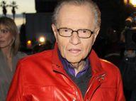 Larry King en deuil : deux de ses enfants décèdent à quelques jours d'intervalle