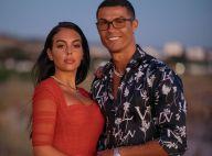 Cristiano Ronaldo et Georgina fiancés ? Une photo et une bague sèment le doute