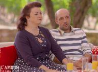 Laurent (L'amour est dans le pré) abattu : sa compagne Maud évoque son mal-être