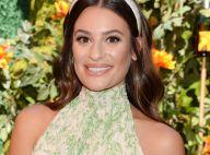 Lea Michele maman : la star de Glee poste une craquante photo de bébé