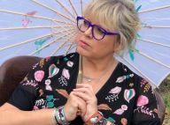 """Laurence Boccolini un """"bibelot"""" pour TF1 : elle révèle les raisons de son départ"""