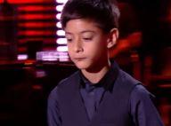 The Voice Kids 2020 : Ilan bouleversant avec une prestation symbolique