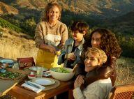 Jennifer Lopez : Égérie de mode en famille, avec ses jumeaux Max et Emme