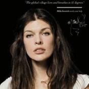 Milla Jovovich, Yannick Noah, Marion Cotillard, Mélanie Laurent... : les photos de leur campagne pour l'environnement !