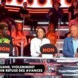 """Agathe Auproux dans """"Balance ton post"""" jeudi 3 septembre 2020 - C8"""