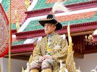 Rama X : Le roi de Thaïlande rétablit sa concubine déchue