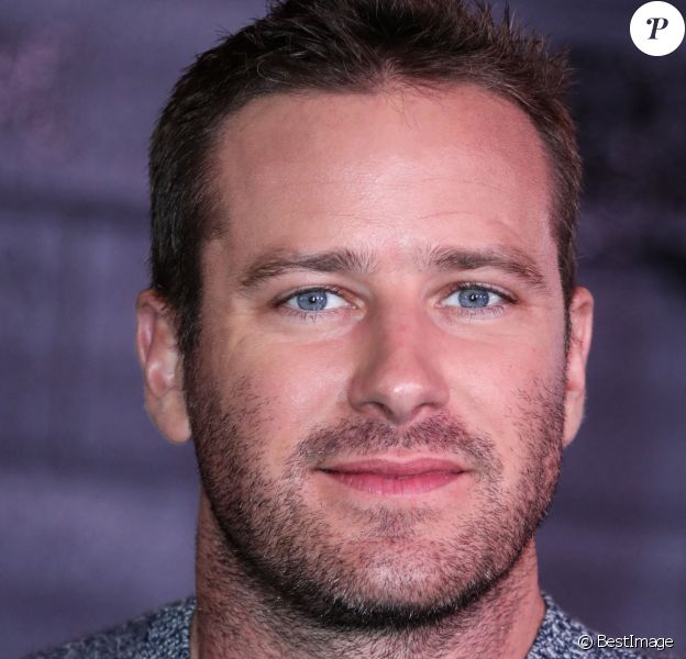 "Armie Hammer - Photocall de la première de ""Bad Boys 3"" (Bad Boys for Life) à Los Angeles."