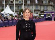 Ana Girardot enceinte : elle rayonne avec son ventre arrondi à Deauville