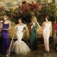 She Wolf de Shakira, bande-son de la promo de la saison 6 de Desperate Housewives