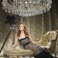 Visuel de la saison 6 de Desperate Housewives : Marcia Cross