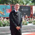 """John Malkovich lors de la première de la série """"The New Pope"""" lors de la 76ème édition du festival du film de Venise, la Mostra, sur le Lido de Venise, Italie, le 1er septembre 2019."""