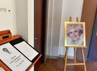 Annie Cordy : Les fans, parfois venus de loin, se recueillent sur son cercueil